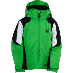 Mini Guard Jacket - Toddler Boys'