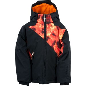Armageddon Jacket - Boys'