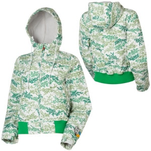 Special Blend Find Softshell Jacket - Women's - 2008