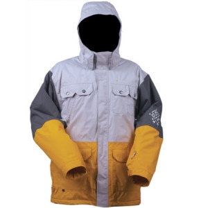Special Blend Brigade Insulated Jacket - Men's