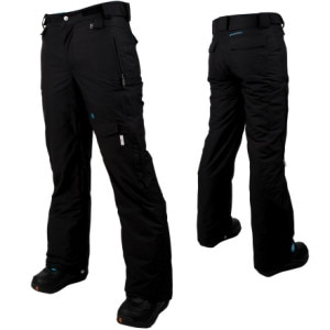 Justice Insulated Pant - Women's