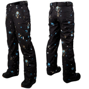 Special Blend Justice Insulated Pant - Women's - 2009