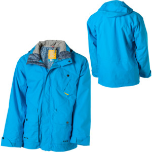 Special Blend Lifty RLS Snowboard Jacket - Men's - 2009