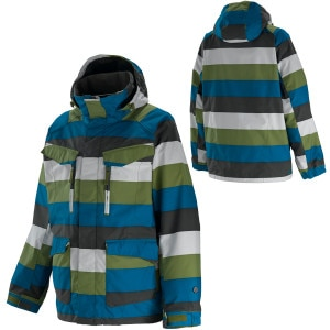 Special Blend Circa Jacket - Men's - 2010