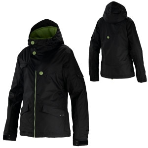 Special Blend Crash Jacket - Women's