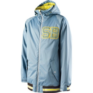 Special Blend Unit Jacket - Men's