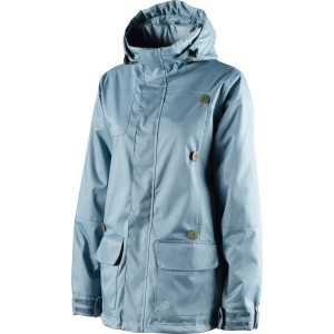 Special Blend Flasher Insulated Jacket - Women's - 2011