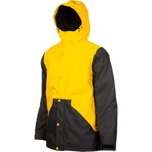 Shank Insulated Jacket - Men's