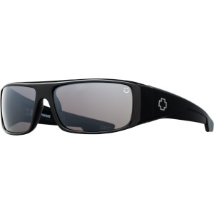 Logan Sunglasses - Polarized