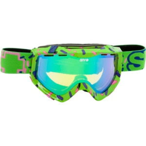 Zed Goggles w/Free Extra Lens
