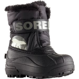 Snow Commander Boot - Toddler Boys'