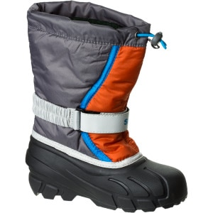 Flurry TP Boot - Little Boys'