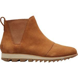 쏘렐 부츠 SOREL Harlow Chelsea Boot - Womens
