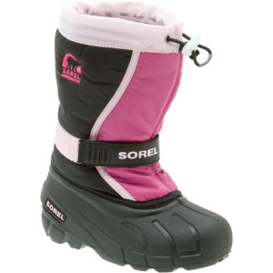 Flurry TP Boot - Little Girls'