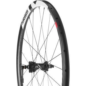 Rise 60 26in Wheels