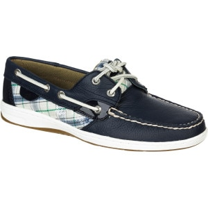 Bluefish 2-Eye Loafer - Women's