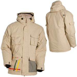 Sessions Bozung Jacket - Men's