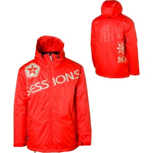 Sessions SOS Jacket - Men's