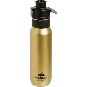 Nineteen13 1-Handed Water Bottle - 24oz