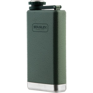 Stainless Steel Flask - 8oz