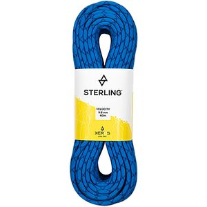 Evolution Velocity Rope - 9.8mm