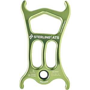 ATS Belay and Rappel Device