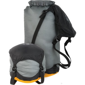 Ultra-Sil eVent Compression Dry Sack
