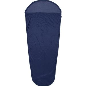 Premium Blend Silk/Cotton Sleeping Bag Liner