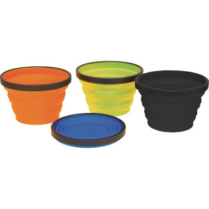 X-Cup Collapsible Cup
