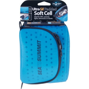 Ultra-Sil Padded Soft Cell