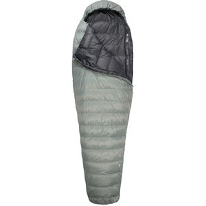 Micro McII Sleeping Bag: 36 Degree Down
