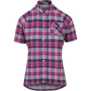 SUGOi Lumberjane Jersey - Short-Sleeve - Women