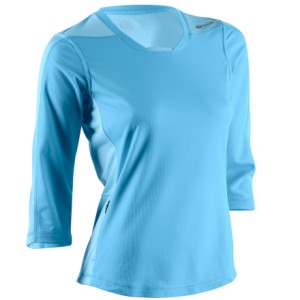 Verve Top - 3/4-Sleeve - Women's