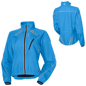 Zap Cycling Jacket - Women's