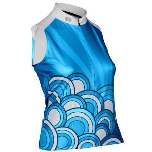 Indie Jersey - Sleeveless - Women's