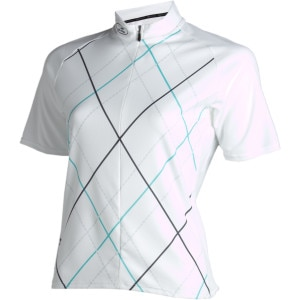 Roxie Jersey - Short Sleeve - Women's