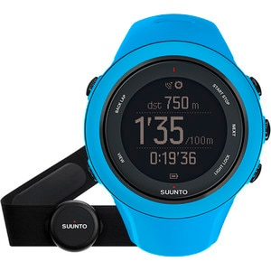Ambit3 Sport GPS Heart Rate Monitor