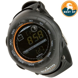 Vector Altimeter Watch