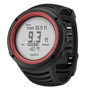 Core Altimeter Watch