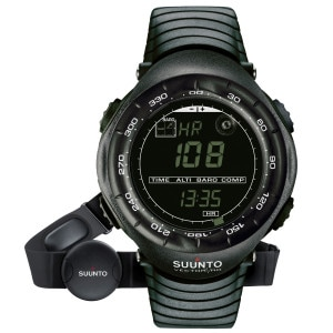 Vector HR Altimeter Watch