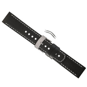 Elementum Terra Replacement Strap - Leather