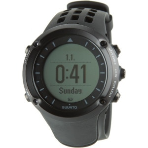 Ambit Altimeter Watch