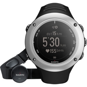 Ambit2 S GPS Heart Rate Monitor