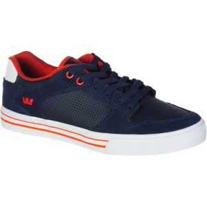 Supra Vaider Low Skate Shoe - Men's