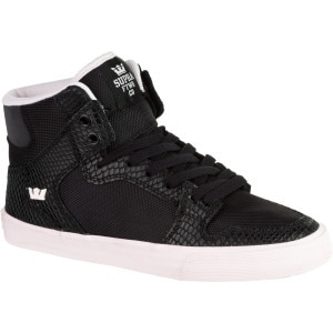Vaider High Top Skate Shoe - Women's