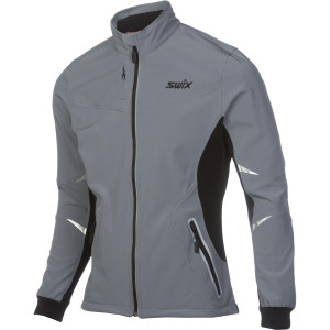 Bergan Softshell Jacket - Men's