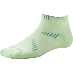 PhD Running Light Micro Sock - Women's