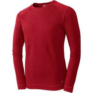 NTS Midweight Crew - Long-Sleeve - Men's