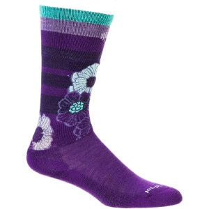 Ski Racer Sock - Girls'