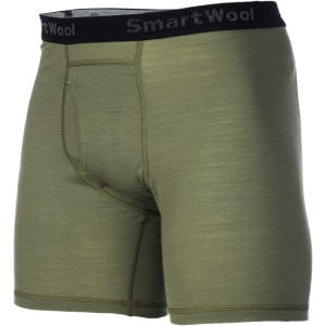 Microweight Boxer Brief - Men's